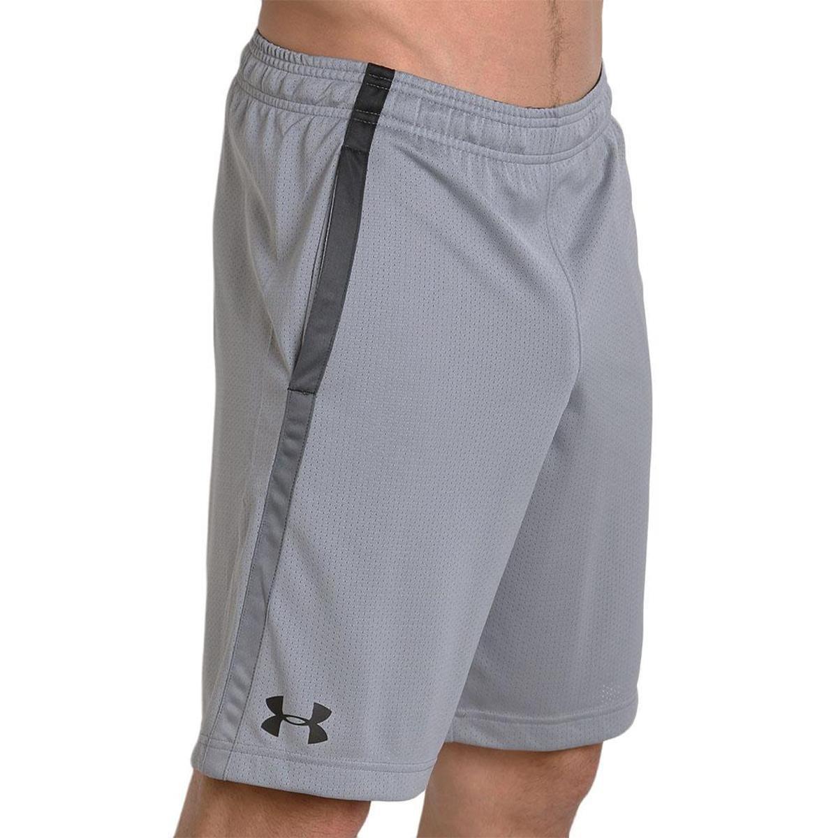 45ef9822a8d1c Shorts Under Armour Tech Mesh - Compre Agora