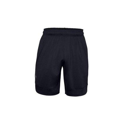 Shorts Under Armour Trainning Strech 1356858 Masculino - Preto