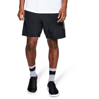 Shorts Under Armour  Woven Graphic Masculino