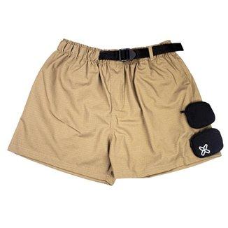 Shorts WALLS Ripstop Bege