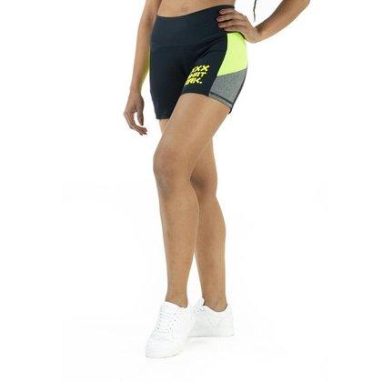 Shorts XXX - Preto-G