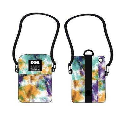 Shoulder Bag DGK Psychedelic