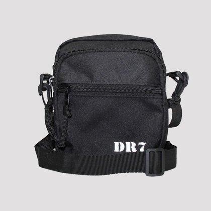 Shoulder Bag DR7 Street Bolso Duplo
