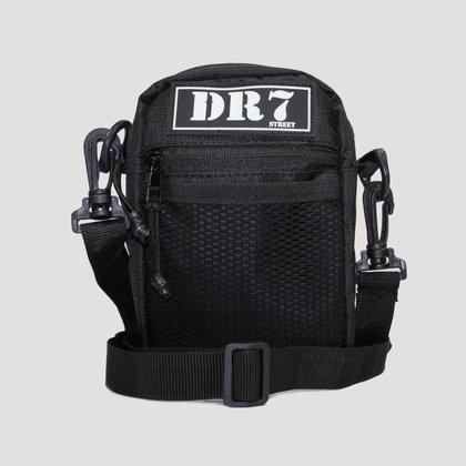 Shoulder Bag DR7 Street Tela