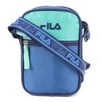 Shoulder Bag Fila Lateral Webbing