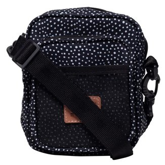 SHOULDER BAG GIVE IN - PRETO - U