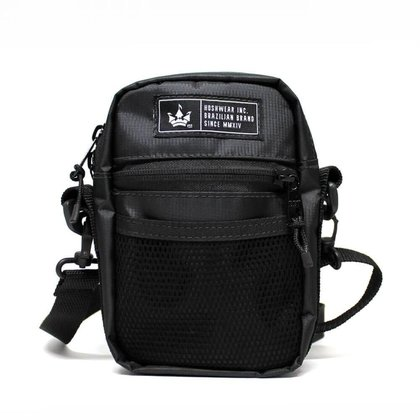 Shoulder Bag Hoshwear All Black