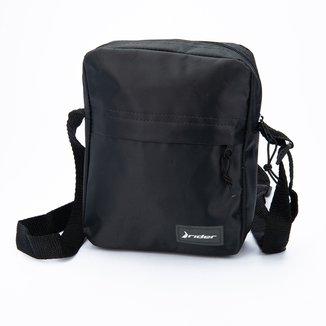Shoulder Bag Rider Pump