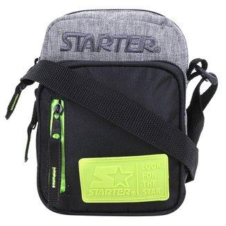 Shoulder Bag Starter Fluor Masculina