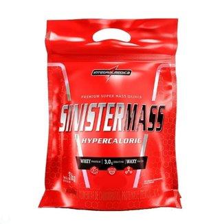 SINISTER MASS 3KG - INTEGRALMEDICA COOKIES