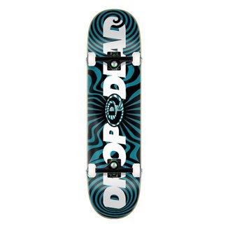 Skate Completo Drop Dead Kids NK3 Hypnosis 8.0 Infantil
