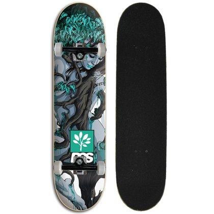 Skate Completo Iniciante Progress - PGS Nature