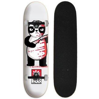Skate Completo Iniciante Progress - PGS Panda