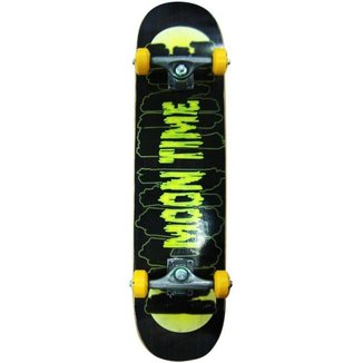 """Skate Completo OWL Sports Moon Time Double 32"""" X 7,6"""""""
