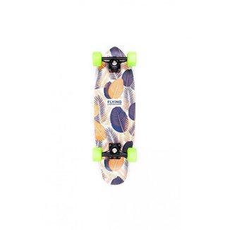 Skate Cruiser Flying Unissex