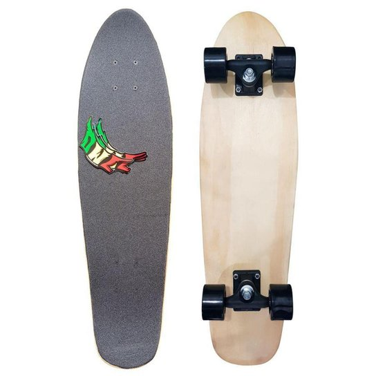 Skate Cruiser Owl Roots 26,5 POL. - Incolor
