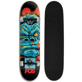 Skate Iniciante Completo Progress - PGS Monkey
