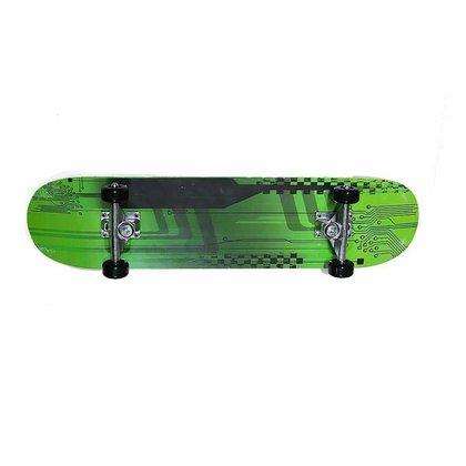 Skate Iniciante Unitoys Ref.1179 - Shape Verde