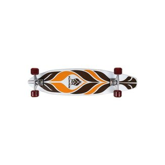 Skate Longboard 96,5cm x 20cm x 11,5cm Maori