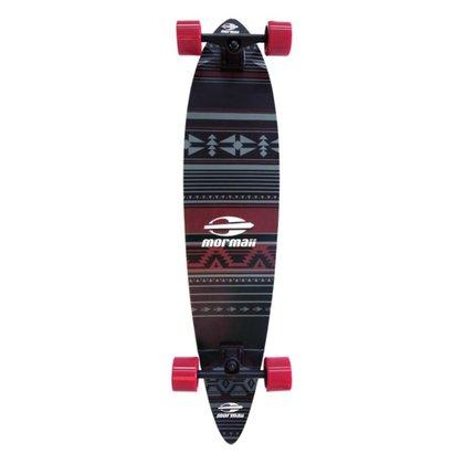 Skate Longboard Mormaii Breeze Étnico