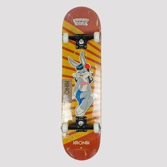 Skate Montado Kronik Looney Tunes Bunny