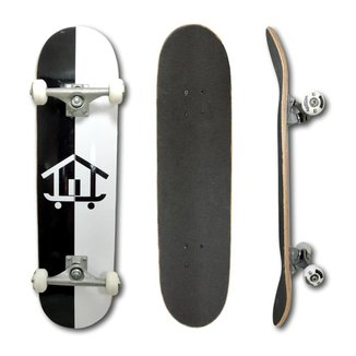Skate Montado Profissional House Skateboarding