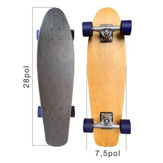 Skate Owl Cruiser Roots 28 POL. - Incolor
