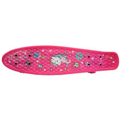 Skate Penny Board Unitoys Ref.1562 - Rosa
