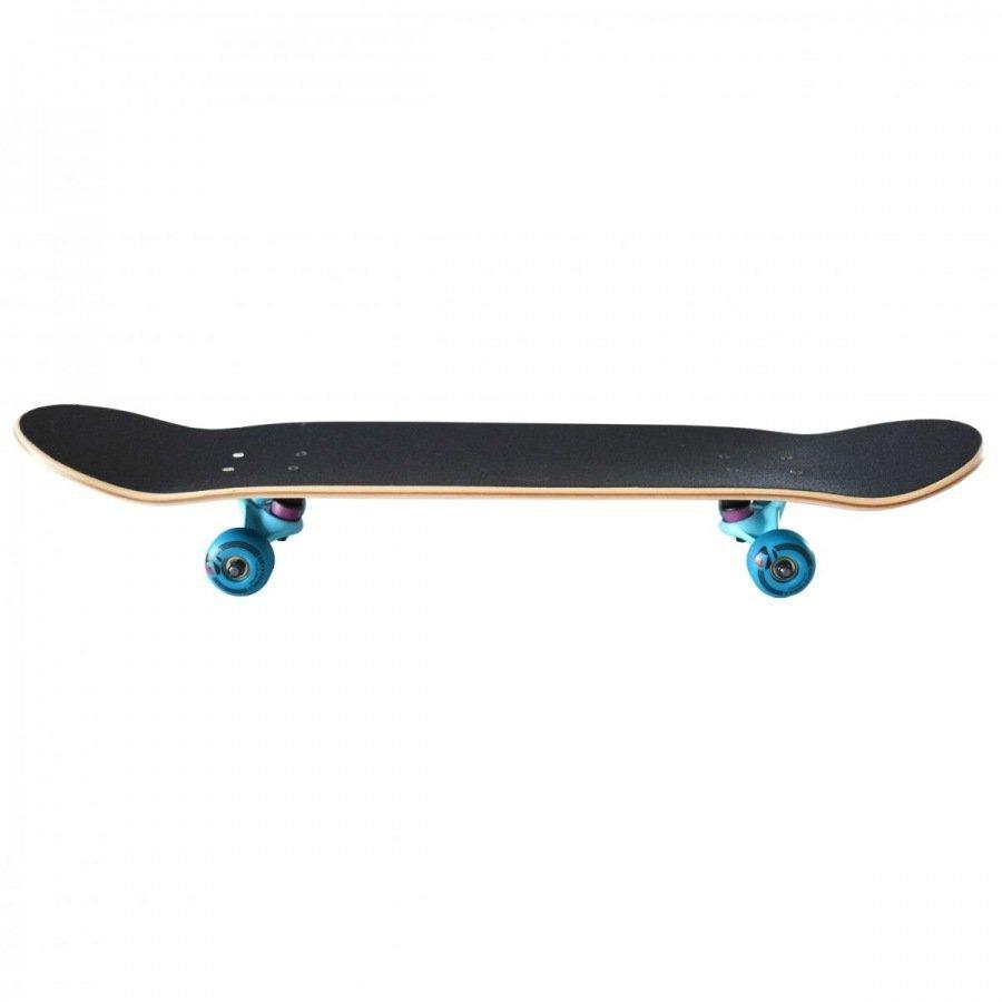 5be9d390e6 Skate Pro Completo Kryptonics Galaxy Maple 7 Camadas - Compre Agora ...