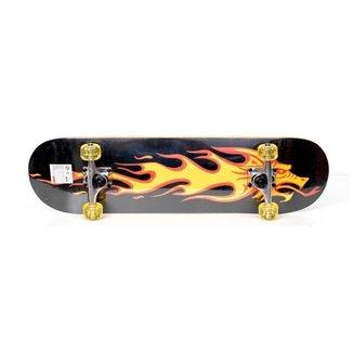Skate Semi Profissional Unitoys Ref.1050 Shape Fo
