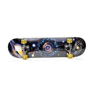 Skate Semi Profissional Unitoys Ref.1050 - Shape
