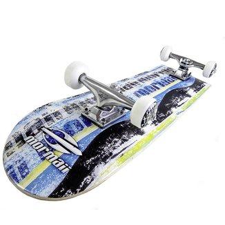 Skate Skateboard Mormaii Chill Asfalto