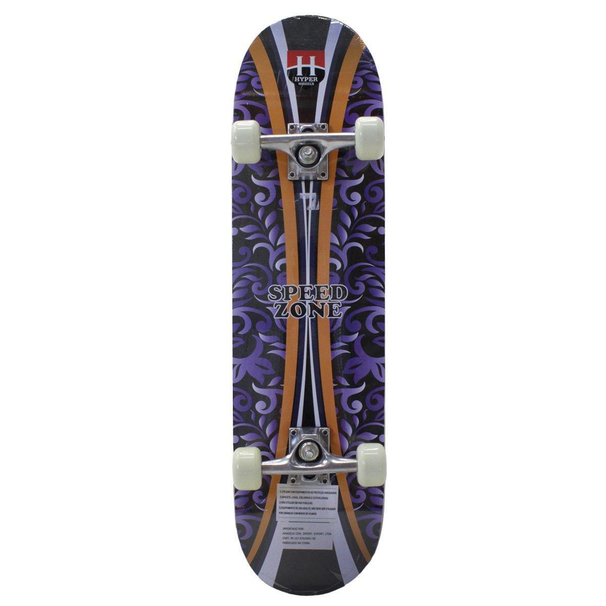 Skate Street Hyper Sports Tattoo Prof. - Compre Agora  5637c106050