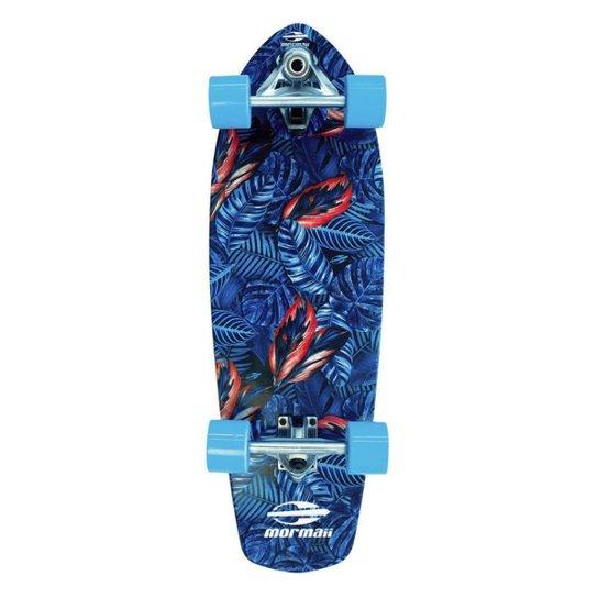 Skate Swingboard Floresta Mormaii - Azul
