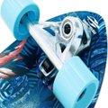 Skate Swingboard Floresta Mormaii