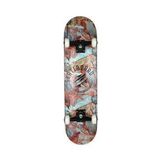 Skateboard Mormaii Pro Zen Unissex
