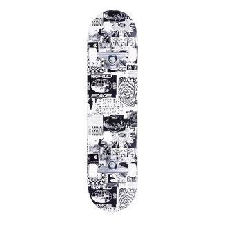Skateboard Quiksilver Vortex