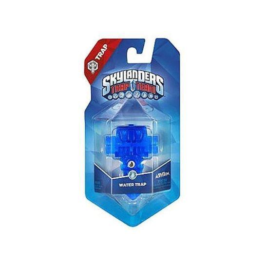Skylanders Trap Team Water - Azul