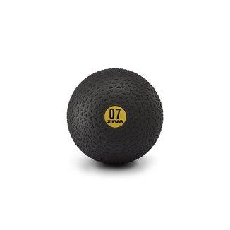 Slam Ball 4.0 7kg Preto Ziva