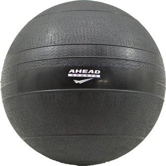 Slam Ball Ahead Sports 7kg Preta