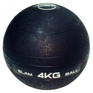 Slam Ball Crossfit Liveup 4kg
