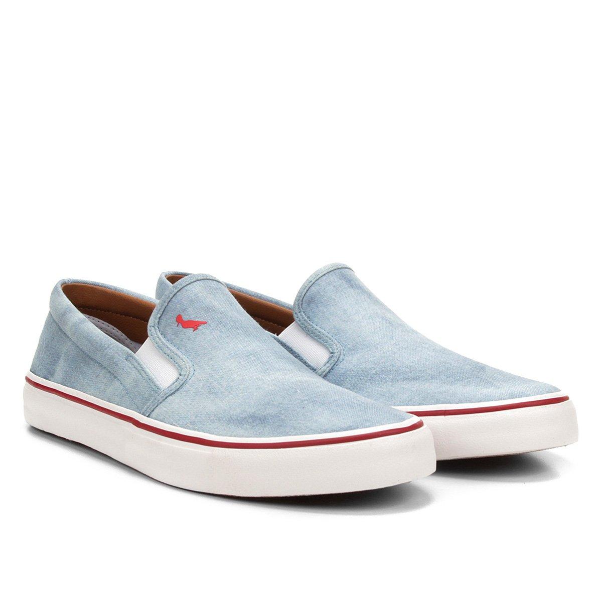 Slip Jeans On Reserva Jeans Slip Básico Masculino Compre Agora Netsapatos 661c56