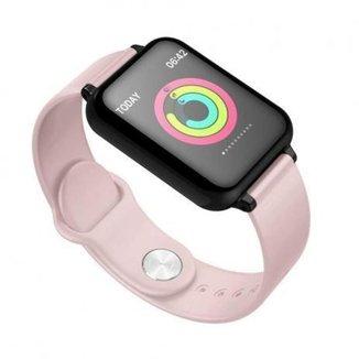 Smart Watch B57 Relógio Inteligente App Hero Band