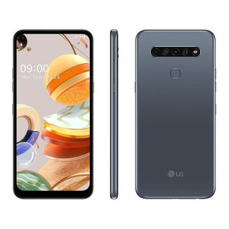 """Smartphone LG K61 128GB 4G Octa-Core 4GB RAM 6,53"""""""