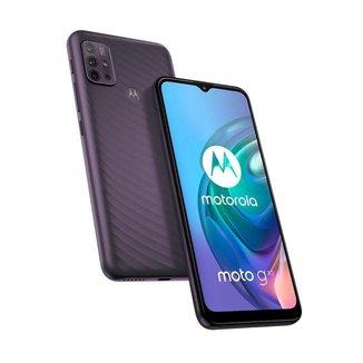 Smartphone Moto G10 Android 11 Dual Chip 64GB 4GB RAM Tela 6,5