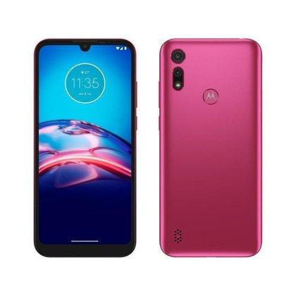 Smartphone Motorola Moto E6i 32GB