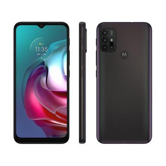 Smartphone Motorola Moto G30 128GB Dark Prism 4G