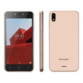 Smartphone Multilaser E P9128 32GB Preto 3G