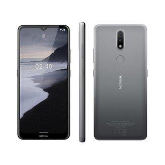 Smartphone Nokia 2.4 64GB Roxo 4G Octa-Core