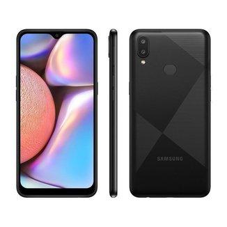 Smartphone Samsung Galaxy A10s 32GB Absurdo